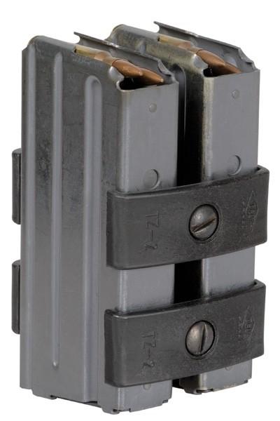 FAB Defense TZ-2 Magazinhalterung 5.56mm/7.62
