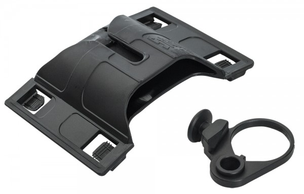 Stratus Support System AR Tactical Plate