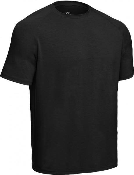 Under Armour Tactical T-Shirt Tech Tee Schwarz
