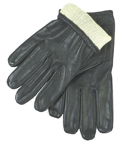 Handschuh mit Kevlarfutter - Schnitthemmend