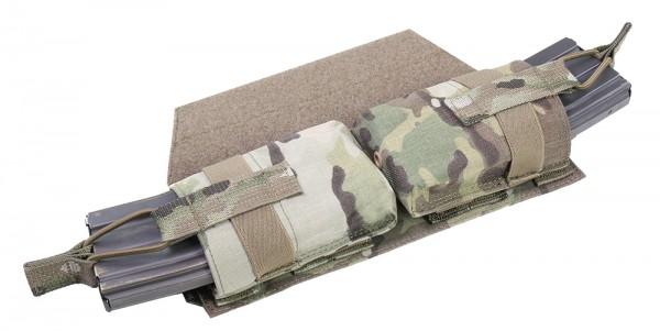 Warrior Horizontal Velcro Mag Pouch