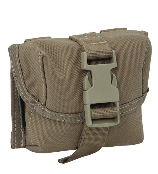 Warrior .338/7.62 Mag Pouch Coyote