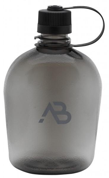 US Feldflasche GEN II 1 L Transparent