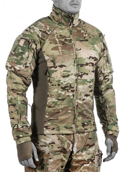 UF Pro Delta AcE Plus Gen.2 Jacke Multicam