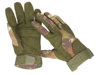 Handschuhe Special Operation Taktik Glove Vegetato
