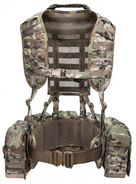 Warrior Patrol Belt Kit