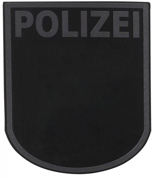 Infrarot Patch Polizei NRW Blackops