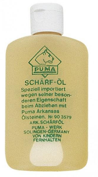 Puma Schärföl