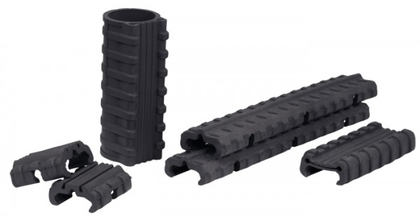 Manta M27 IAR HK416 Rail Guard Wire Switch Kit