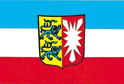 Flagge BL Schleswig-Holstein