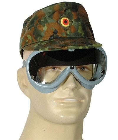 BW Staubschutzbrille Neu
