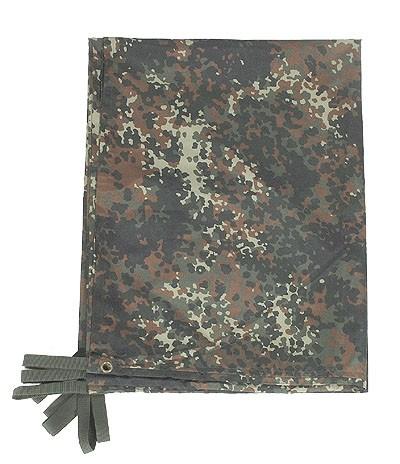 Mil-Tec Tarp Basha (300 x 220 cm)