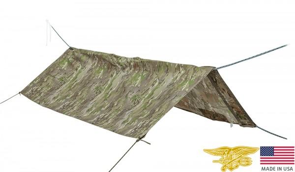 Kelty Fieldcraft Multifunktions Tarp Poncho FR