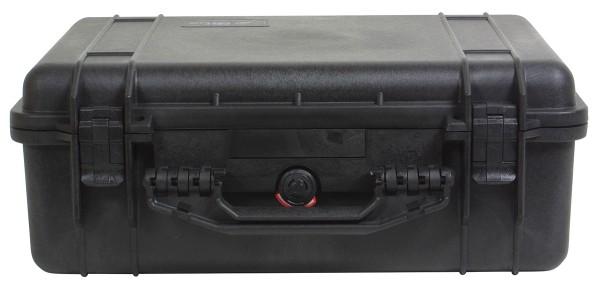 Peli Box 1520 Schutzkoffer mit Schaumeinsatz