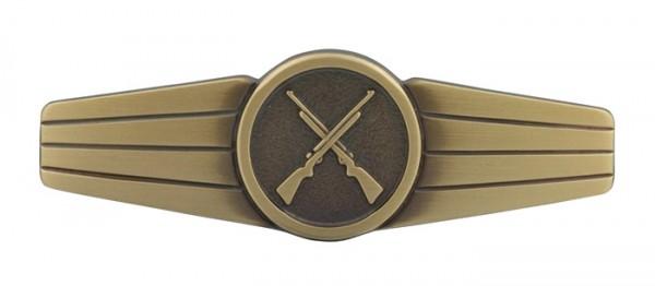 BW Tätigkeits-Abz.Sicherungspersonal Bronze