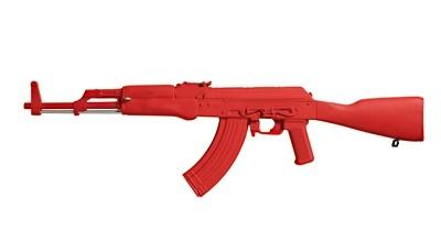 ASP Red Gun Trainingswaffe AK47