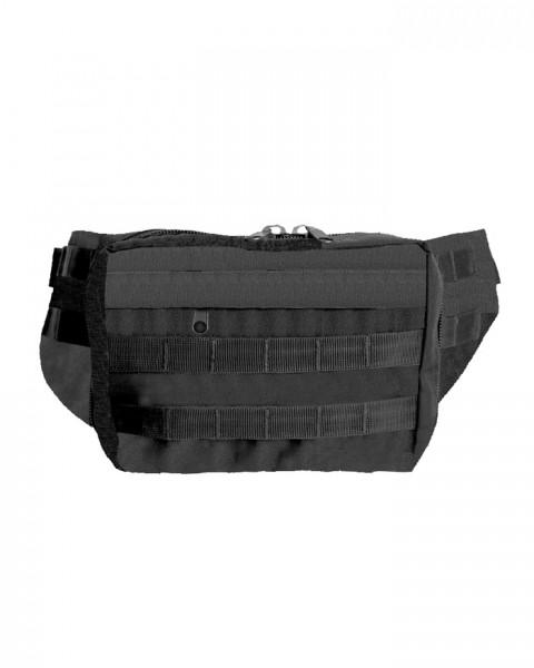 MIL-TEC Mil-Tec Hip Bag mit Waffenfach schwarz