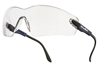 Bollé Viper Schießbrille Klar