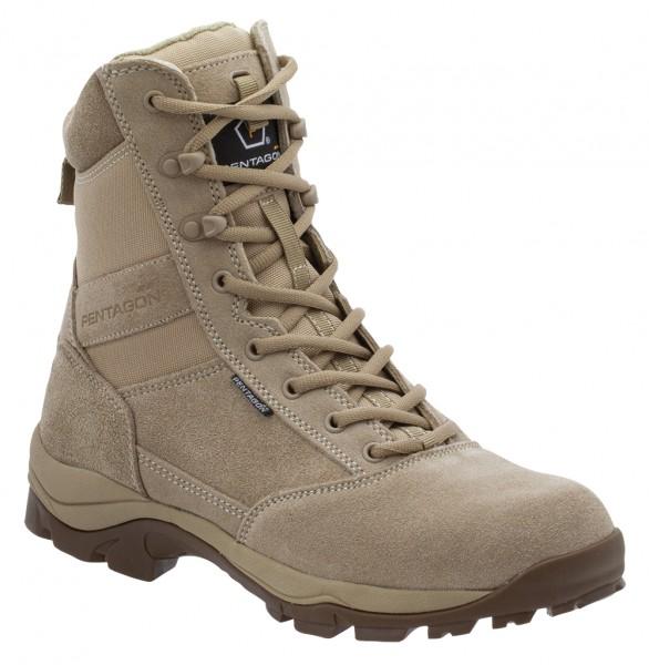 """Pentagon Odos Tactical Suede Boot 8"""""""
