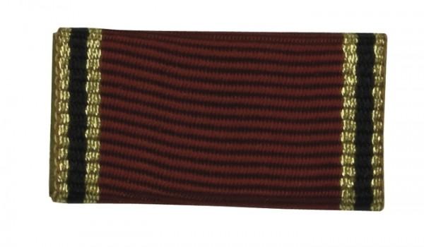 Bandschnalle Bundesverdienst-Medaille