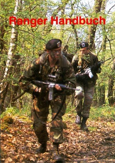 Handbuch Ranger