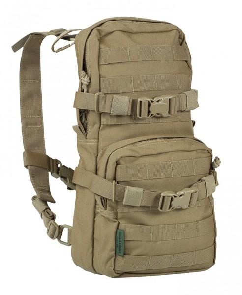 Rucksack Warrior Cargo Pack Coyote