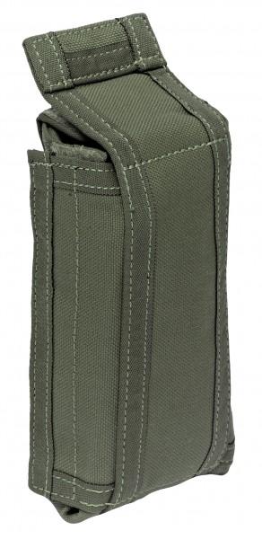 Warrior Foldable Dump Pouch Ranger Green