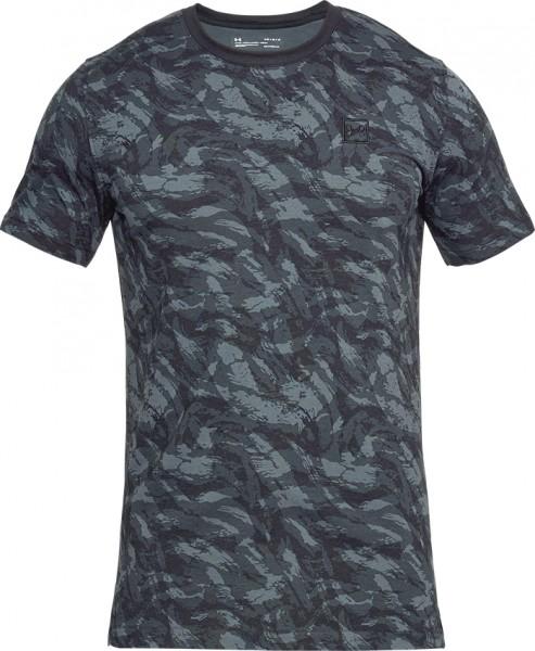 Under Armour AOP Sportstyle T-Shirt