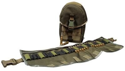 75Tactical Patronentasche G22 Sniper Oliv