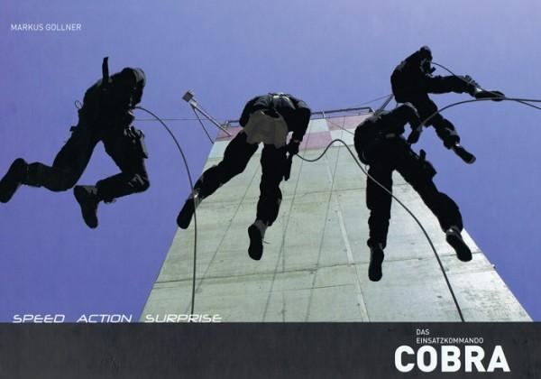 Speed Action Surprise - Cobra