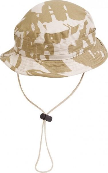 Britisch. Dschungelhut Special Forces DPM-Desert