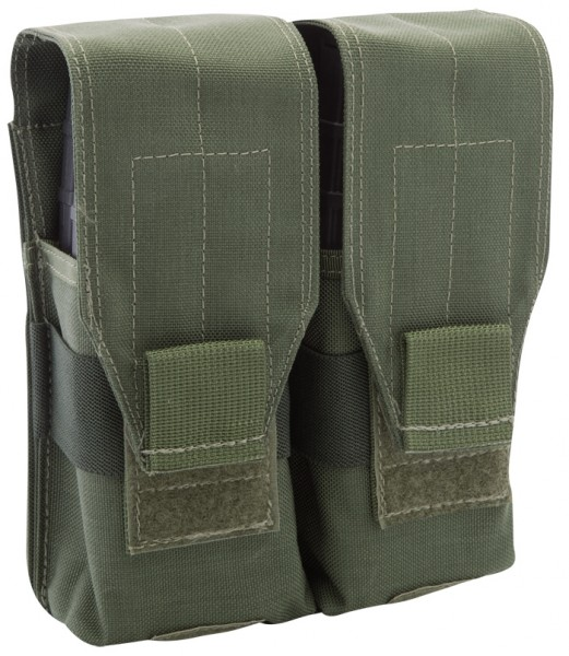 Maxpedition Double Stacked M4/ M16 Magazine Pouch