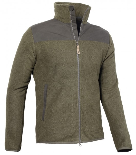 Fjällräven Forest Fleece Jacket