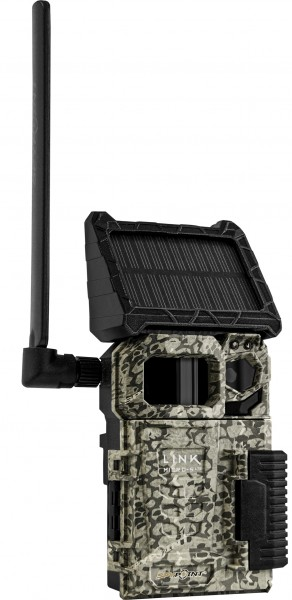 Spypoint Link-Micro-S LTE Mobilfunk-Wildkamera
