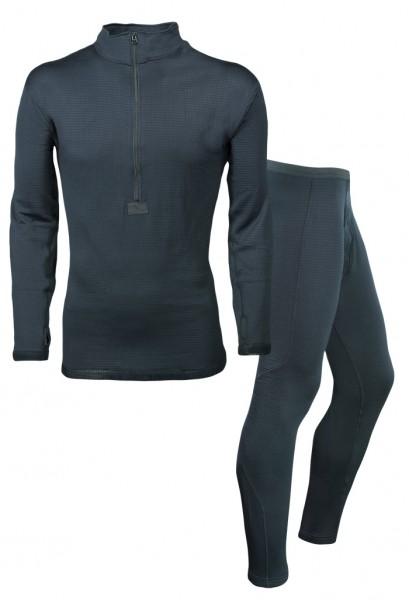 US Underwear Set Level-2 Schwarz