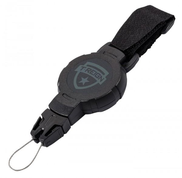 T-Reign Gear Tether Scuba Small Velcro Strap