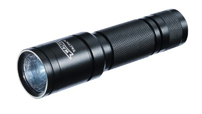 Walther Tactical 250 Lampe Schwarz