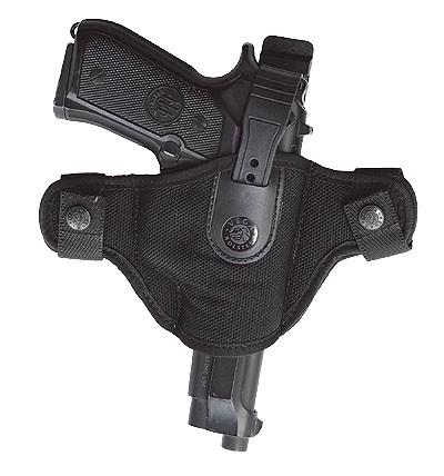 Vega Cordura Holster für Glock Walther - Rechts