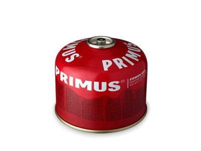 Primus Schraubbare Gaskartusche Power Gas 100 g