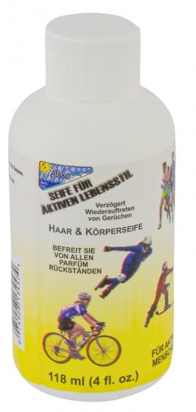 Sno-Seal Sport-Wash Haar & Körperseife