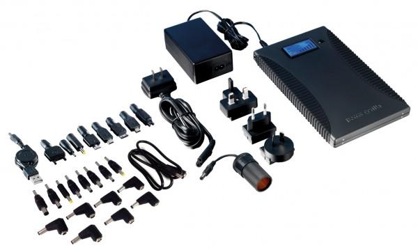 Powertraveller PowerGorilla 24000mAh