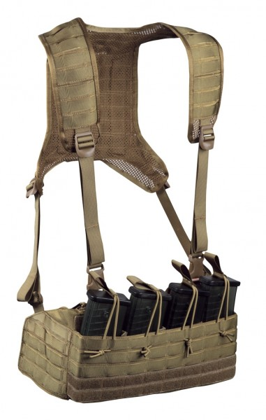 75Tactical Chest Rig Y1 Coyote