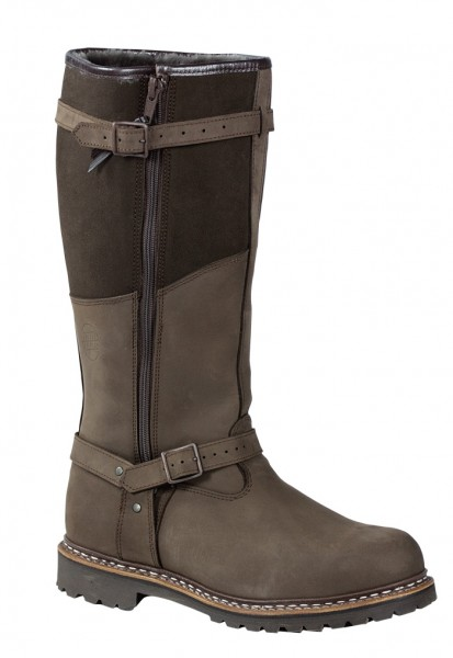 Hanwag Fliegerstiefel Grizzly Top