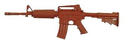 ASP Red Gun Trainingswaffe M4/ AR15