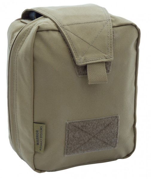 Warrior Medic Rip Off Pouch Coyote