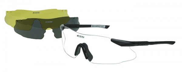 ESS ICE Tactical Schießbrille