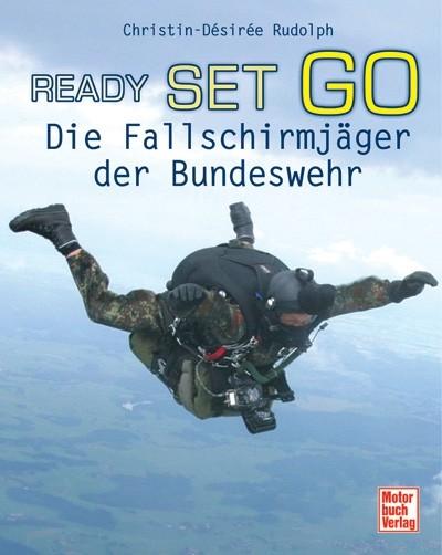Ready - Set - Go