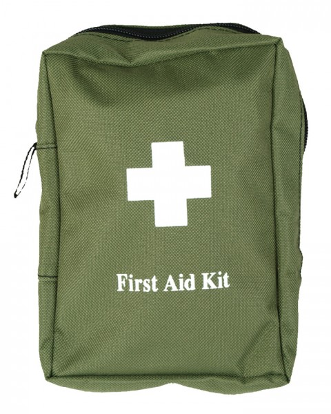 First Aid Large Oliv -16027001