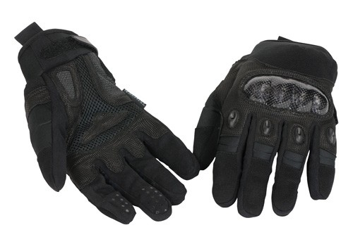 Handschuhe 75Tactical Protection Grip Schwarz