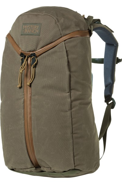 Mystery Ranch Urban Assault Daypack 21 L Wood Waxed